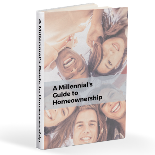 image of millennial guide to homeownership